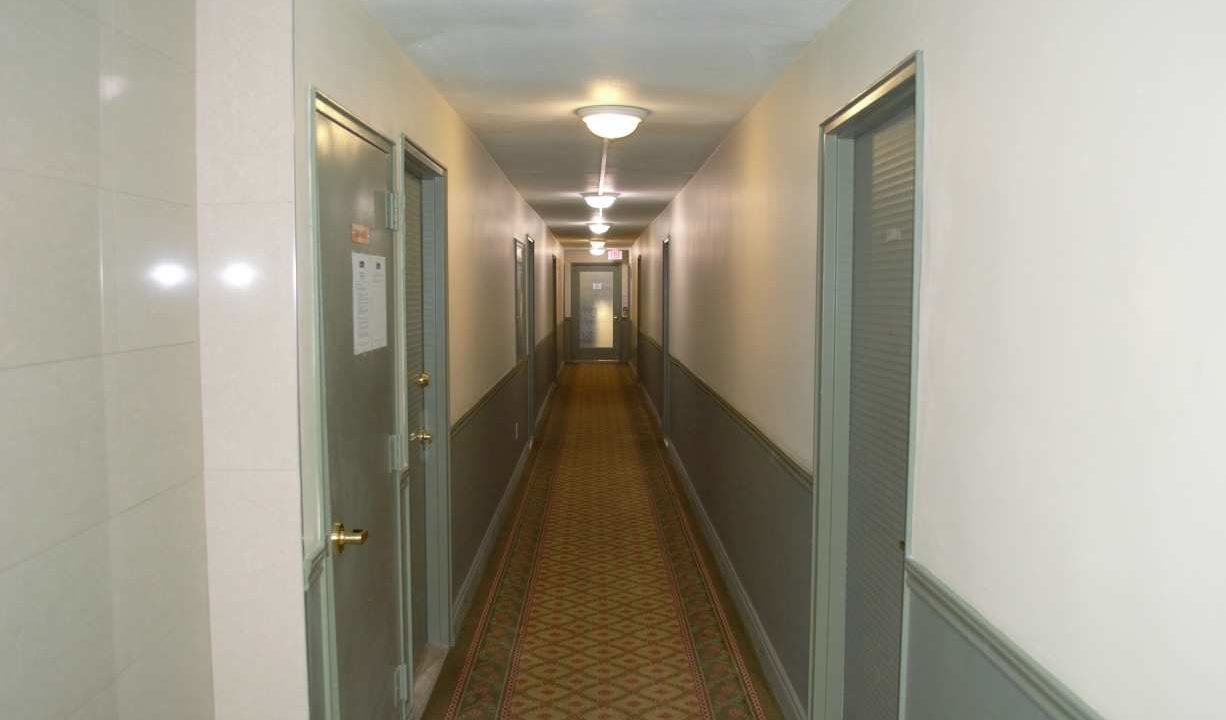 135 - Carpeted Hallway small