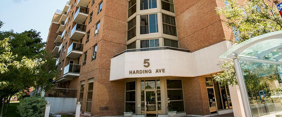 5 Harding Avenue