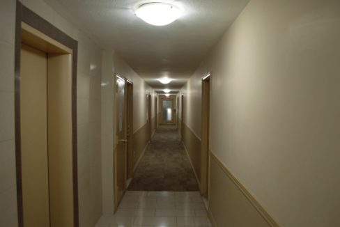 99 & 670 - Carpeted Hallway 2