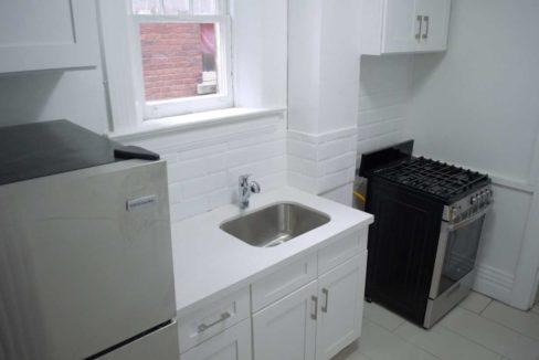 Glen Road - 3 bedroom kitchen samll