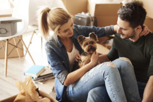 renting with pets