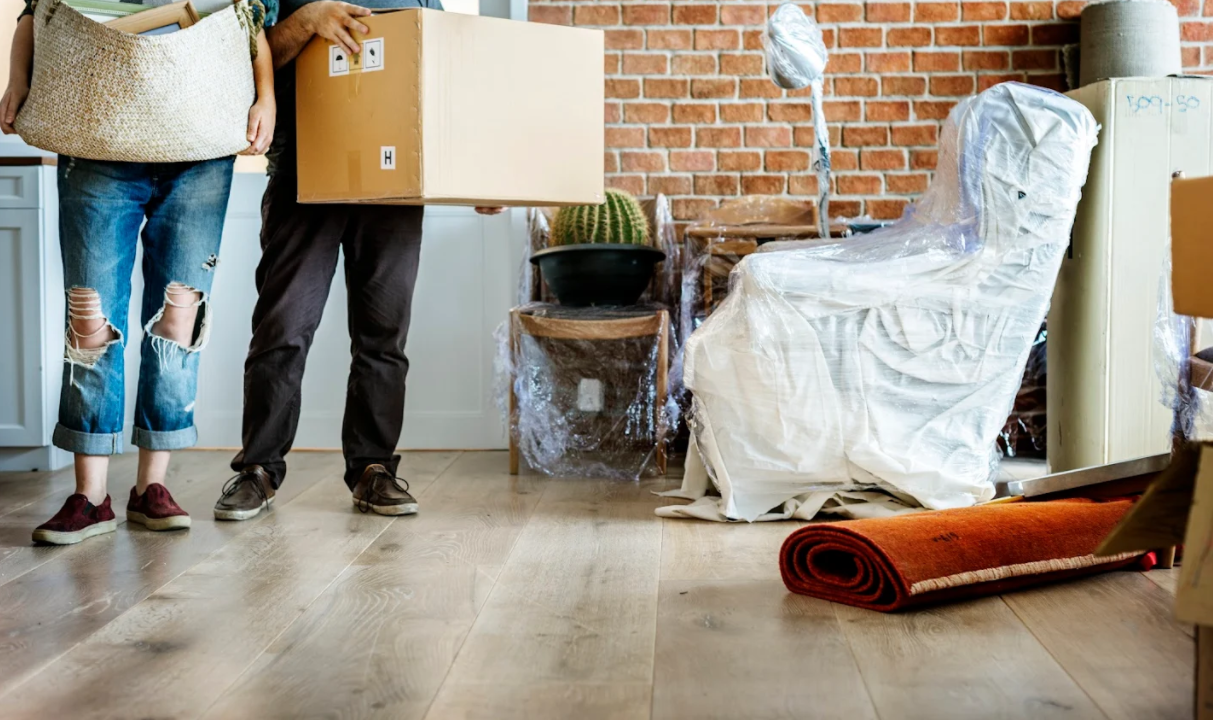 , 4 Essential Things To Buy For Your First Apartment