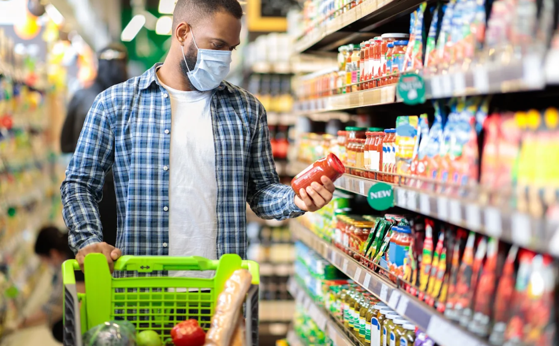 groceries near revo
