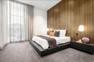 bedroom decor ideas that promote sleep